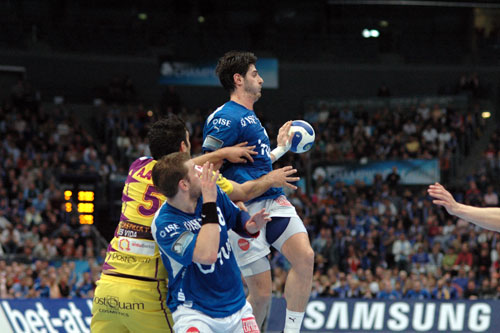 The match to forget: the quarterfinal against Valladolid