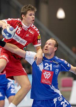 GOG discovered a great talent, Mikkel Hansen