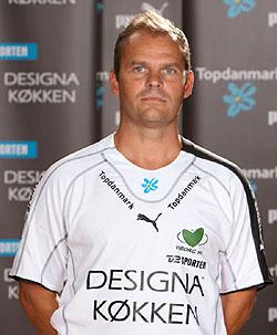 Viborg coach, Søren Hildebrand
