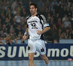 Karabatic is not nervous before the group stage