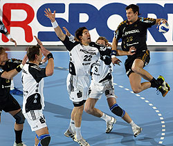 Kiel and Flensburg will play enough against each other again