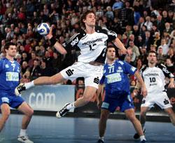 Title holder Kiel qualified by beating Spanish Leon