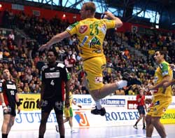Koksarov was leader of the team