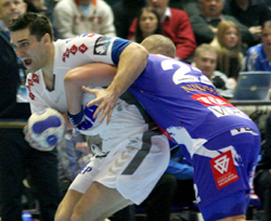 Lazarov will meet Nikolic again on Sunday