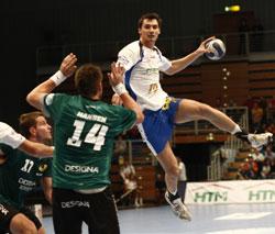 ...Krzysztof, in HSV since 2006