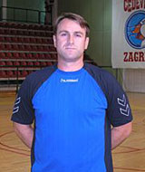 Maglajlija will be one of the assistant coaches with additional responsibilities in the first months