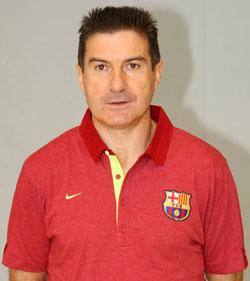 Cadenas has a difficult job after coaches such as Valero Rivera