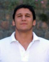 Vardar key player, Rakchevic