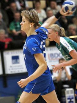 Lada lose Muravyeva for a longer period