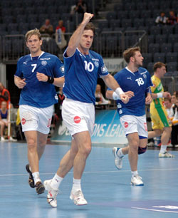 Pungartnik will play in Slovenia once again