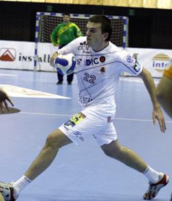 Ciudad's chances decrease with the injury of Rutenka