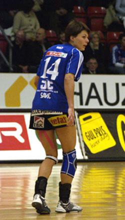 Savic would be vital for Slagelse