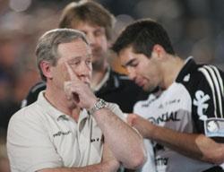 The man who knows everything about handball: Noka Serdarusic