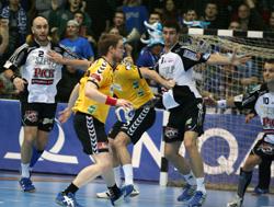 Gudjunsson missed the last penalty of Gudme