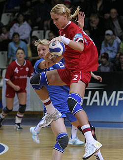 The most experienced players, such as Tanase, left the team
