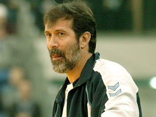 Vujovic will try to lead his team to victory at an opener