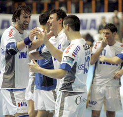 Zagreb are building a European top team