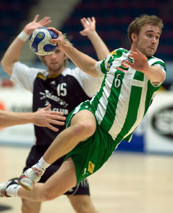 Apelgren is back and it helped Hammarby