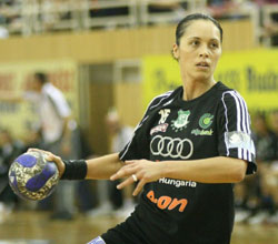 Bradeanu score 11 against Zvezda
