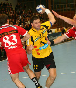Bregenz keeps the hopes alive with the victory