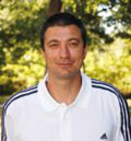 New coach, Csaba Konkoly