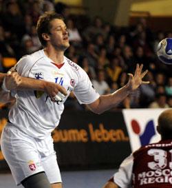 Laluska will return to his hometown club
