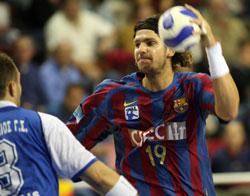 László Nagy talks about FC Barcelona with great affection