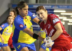 Podravka won by five at home