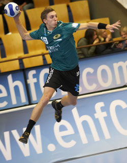 Viborg can still reach their original goal, third place