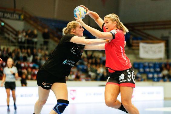 European Handball Federation Martin Enjoys Winning Debut With