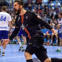 european handball federation psg qualify for final4 despite home draw against zagreb article. Black Bedroom Furniture Sets. Home Design Ideas