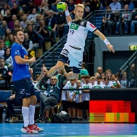 European Handball Federation Germany Hope For A Semi Final