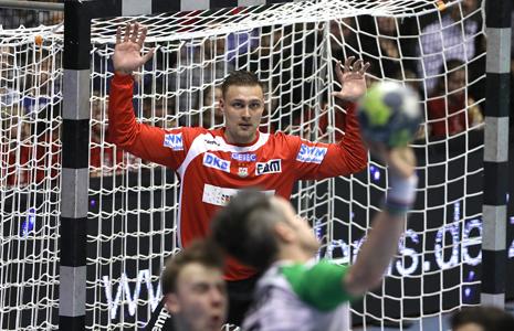 European Handball Federation The Longer The Beard The