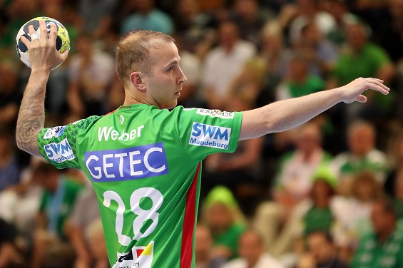 European Handball Federation Hosts Hope For Happy Ending