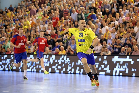 European Handball Federation Fresh Faces Showing Up At Ehf
