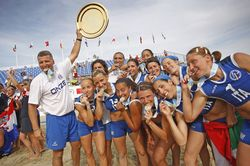 Beach winners - Italy
